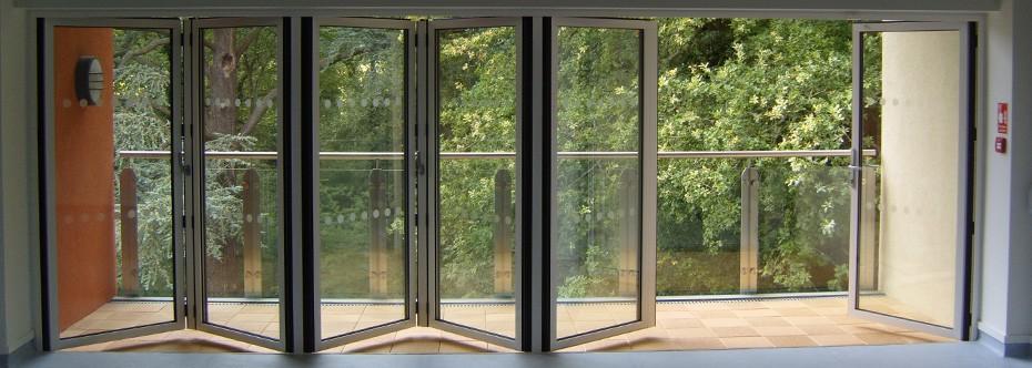 bi folding utopia windows. Black Bedroom Furniture Sets. Home Design Ideas