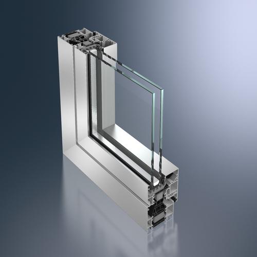 schuco aws 70 hi utopia windows. Black Bedroom Furniture Sets. Home Design Ideas